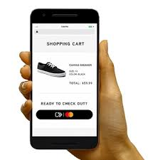 Example of Secure Remote Commerce on a Smart Phone