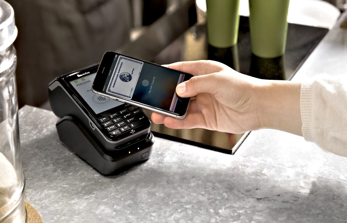 ApplePay with Wireless Payment Terminal